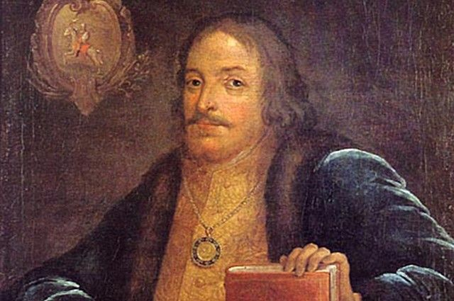 Василий Голицын