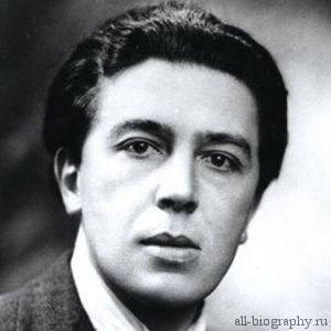 Андре Бретон