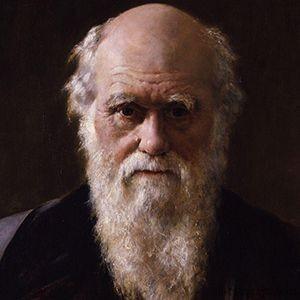 Самая краткая биография Дарвина