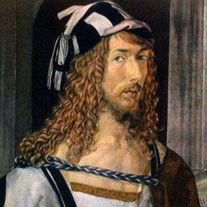 Доклад о альбрехте дюрере 1219