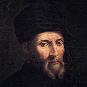 Самая краткая биография Донаттелло