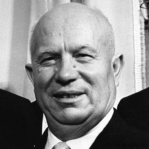Самая краткая биография Хрущёва