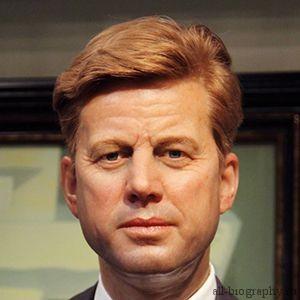 Самая краткая биография Кеннеди
