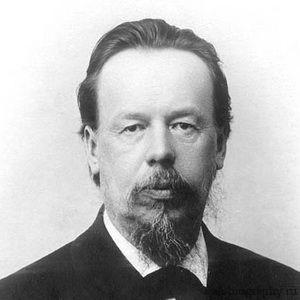 Самая краткая биография Попова
