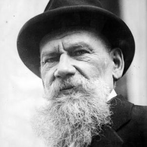 Хронологическая таблица Толстого