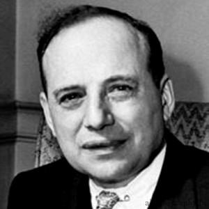Бенджамин Грэхэм