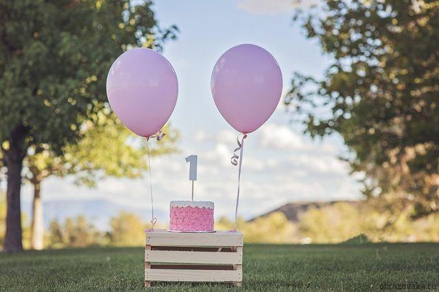 как пишется с днем рождения с большой буквы или с маленькой