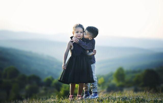Морфологический разбор «детей»