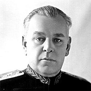 Николай Власик