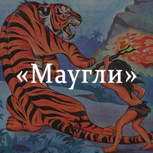 Краткое содержание «Маугли»