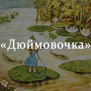 Краткое содержание «Дюймовочка»