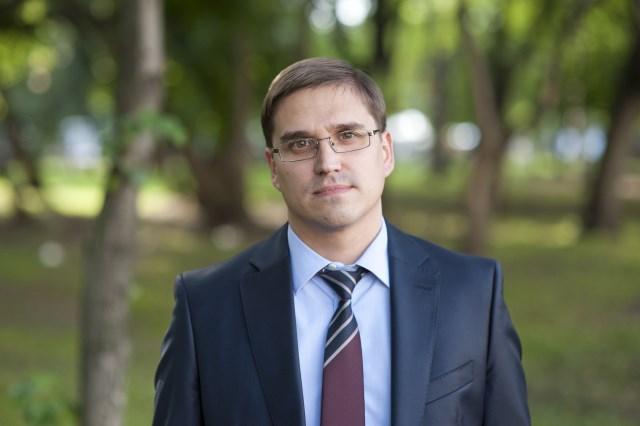 Станислав Владиславович Киселев