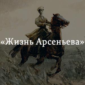 Краткое содержание «Жизнь Арсеньева»