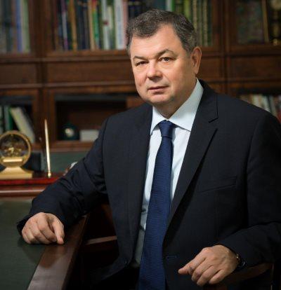 Губернатор Калужской области Артамонов Анатолий