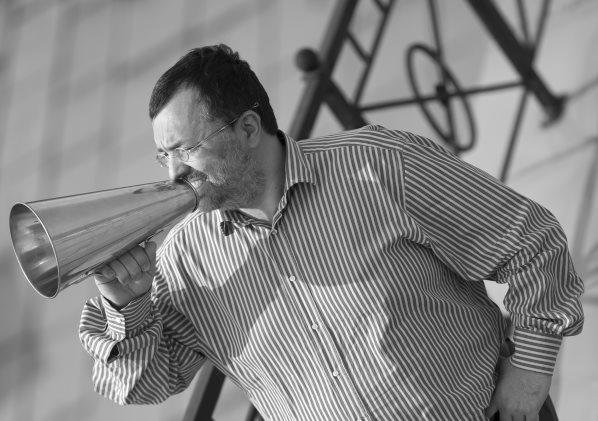 Андрей Климентьевич Гнатюк - основатель холдинга 'Группа ИМА'