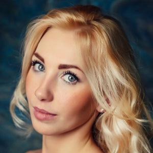 Алина Гаврашенко