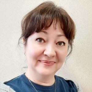 Камушкова Наталья Владимировна