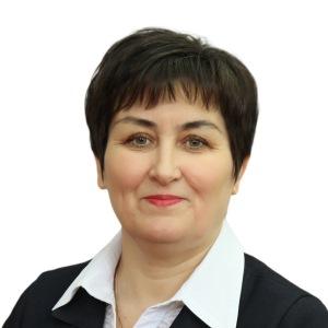 Корощуп Любовь Александровна