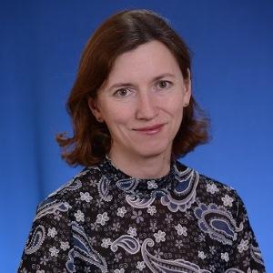 Макшакова Наталья Алексеевна