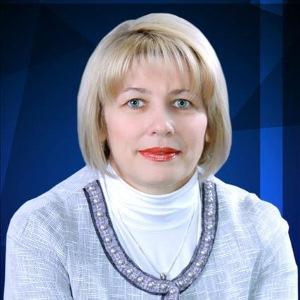 Жадан Елена Александровна