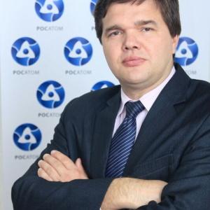 Цветков Сергей Анатольевич