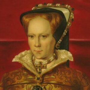 Королева Кровавая Мэри