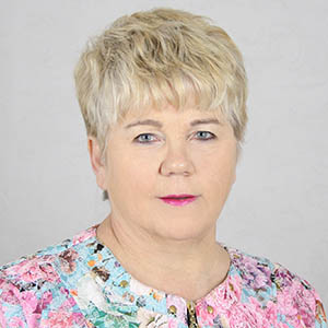Акулинкина Татьяна Николаевна