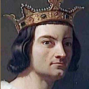 Филипп 4 Красивый