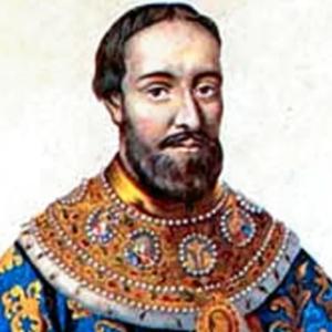 Иван Молодой