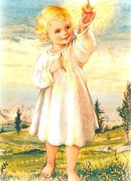 Краткое содержание «Христова детка»