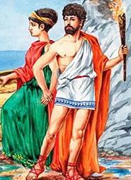 Краткое содержание «Орфей и Эвридика»