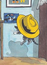 Краткое содержание «Живая шляпа»