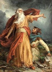 Краткое содержание «Король Лир»