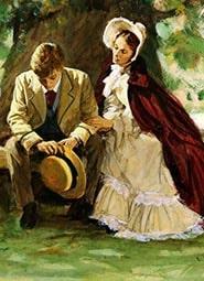 Краткое содержание «Первая любовь»