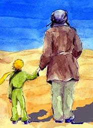 Краткое содержание «Планета людей»
